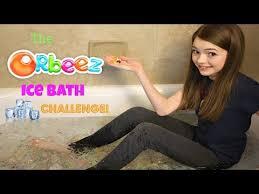 Challenge Bath The Orbeez Bath Challenge Just Jorden 33