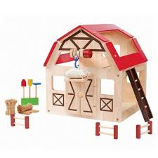 Woodworking Plans Toy Barn by 78 Best Toy Wood Stable Barn Images On Pinterest Toy Barn Horse
