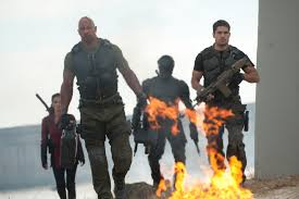 gi joe retaliation movie review better second outing