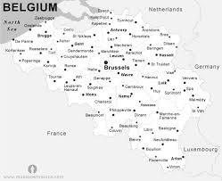 belgium map outline belgium country profile free maps of belgium open source maps