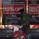 Black friday 'bubble may have burst' in uk as online shoppers track prices