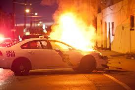 philadelphia police car fire grays ferry big rube photo