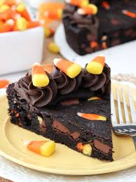Halloween Chocolate Cake Recipe 100 Halloween Pastry Ideas 676 Best I Fall Images On