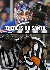 Uppercut Meme - funny hockey pictures there was an avalanche game and one of the