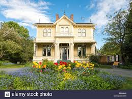 carr house birth place of artist emily carr victoria british