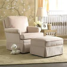 Gliding Rocking Chair For Nursery Baby Nursery Glider Rocker Chair With Ottoman Baby Glider Chair
