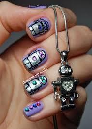 11 tribal inspired nail art designs trends4everyone tribal