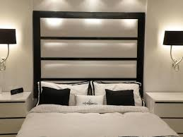Headboard Design Ideas Headboard Ideas  Cool Designs For Your - Bedroom headboard designs