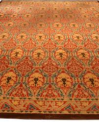 vintage spanish carpet bb2787 by doris leslie blau