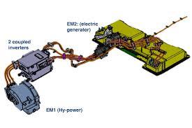 laferrari engine magneti marelli supplies electric engines for the laferrari