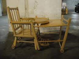 bureau combelle chaise haute de bebe combelle transformable bois naturel vernis