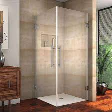38 Shower Door 38 Corner Shower Doors Shower Doors The Home Depot