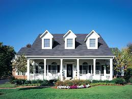front porches on colonial homes houses with front porches house plans with front porch cottage