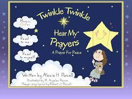 bedtime prayers for children youtube