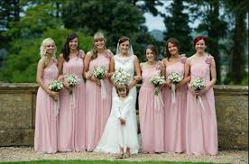 after six bridesmaid dresses shopjoielle after six 6611 blush uk wedbits