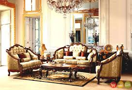 Living Room Luxury Furniture Antique Style Luxury Formal Living Room Furniture Set Hd Kd With