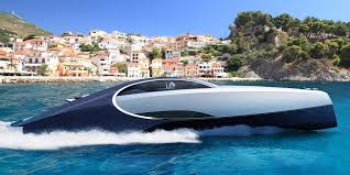 Luxury Bugatti Niniette Luxury Sport Yacht Photos Features Business