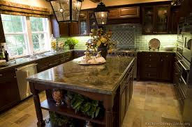 tuscan kitchen islands world kitchen designs photo gallery