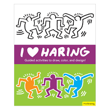 keith haring galison