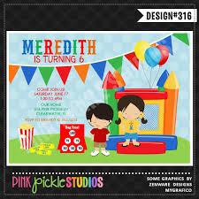 backyard birthday party invitations stephenanuno com
