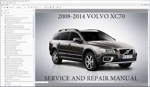 2013 xc70 t6 awd repair manual volvo forums volvo enthusiasts