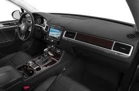 volkswagen atlas black interior 2017 volkswagen touareg 3 6l sportline 4 dr sport utility at