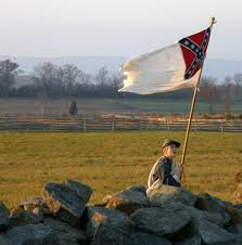 Facts About Georgia State Flag 10 Facts About The Confederate Flag That Prove Racism Is Worse