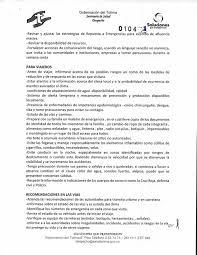 circular 104 emitida por la secretaria de salud departamental