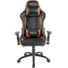 Pedestal Gaming Chairs Video Gaming Chairs Staples