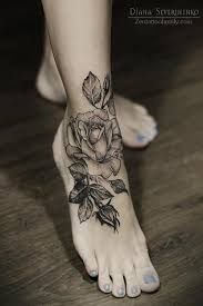 ankle tattoos designs 2014 for and n fashion