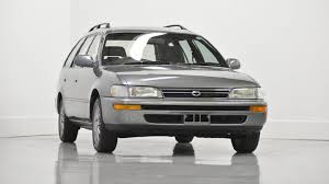 is toyota japanese this 1991 toyota corolla is a sub 8 000 jdm sleeper the drive