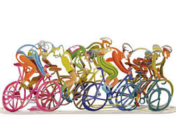 Cycling Home Decor Bicycle Home Decor Etsy
