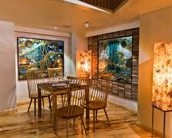 restaurants with private rooms nyc brushstroke