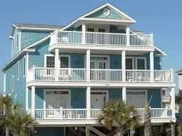 raised beach home plans christmas ideas the latest