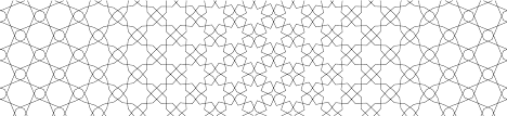 islamic pattern cad drawing star patterns