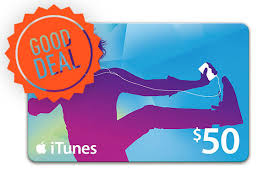 best deals on gift cards deal itunes store digital gift cards are 20 percent at