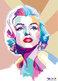 Marilyn Monroe Art 107 Best Marilyn Monroe Images On Pinterest Marylin Monroe