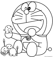 cartoon s doraemon free printable111c7 coloring pages printable