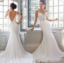 popular country and western wedding dress buy cheap country and