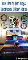 creative basketball bedrooms ideas the frugal girls