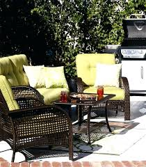 walmart patio clearance outside furniture amazing wicker patio