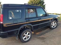 land rover discovery lifted pictures of 2
