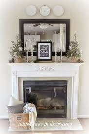 best 25 mantle mirror ideas on pinterest fire place decor