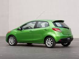 mazda 1 the mazda2 hatchback mean and green hatchback auto parts