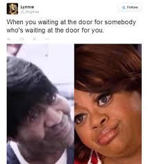 Black Lady Meme - the most hilarious ms foxy memes vines bothwaiting bossip