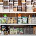 Image result for pro chef kitchen/storage cubicles organizer