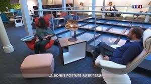 posture au bureau comment adopter une bonne posture au bureau lci