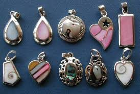 wholesale silver necklace pendants images Wholesale costume jewelry sterling silver jewelry costume jpg