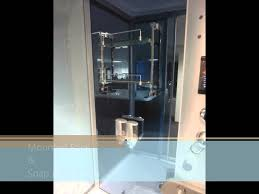 superior spas 2580 steam shower cubicle cabin enclosure youtube