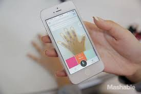 the best way to shop for nail polish is in augmented reality